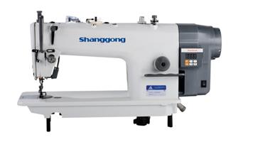 Máy may công nghiệp Shanggong